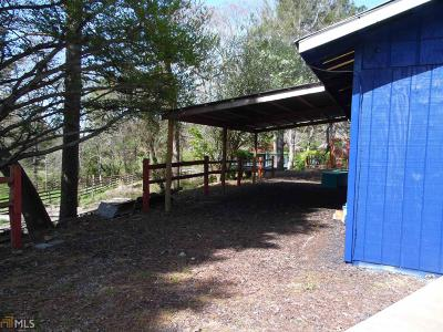 Lumpkin County Commercial For Sale: 7 Chimney Springs