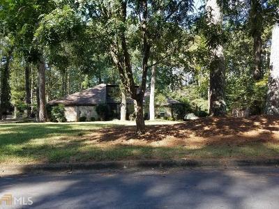 Alpharetta Single Family Home New: 9970 Anaheim Dr