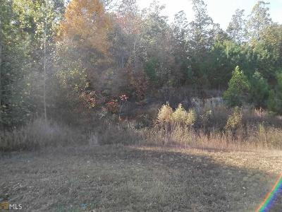 Conyers Residential Lots & Land New: 2030 Jessica Way #100