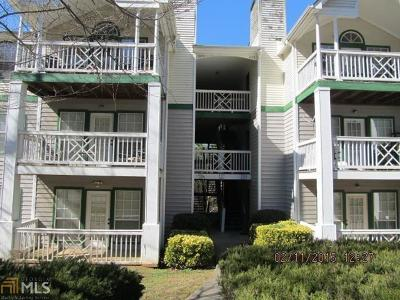 Decatur Condo/Townhouse New: 3602 Shepherds Path