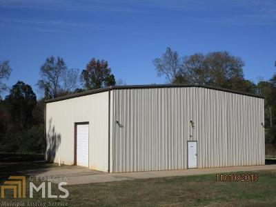 Franklin County Commercial For Sale: 365 Sewell Rd