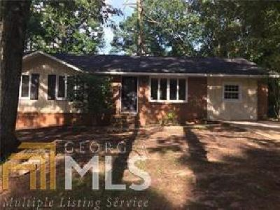 Ellenwood Rental For Rent: 4418 Clevemont Rd