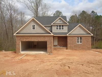 Loganville Single Family Home New: 2102 Summit Ct