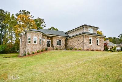 Marietta Single Family Home New: 3321 Knight Rd
