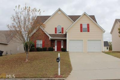 Rex Single Family Home New: 5745 Colonnade Dr