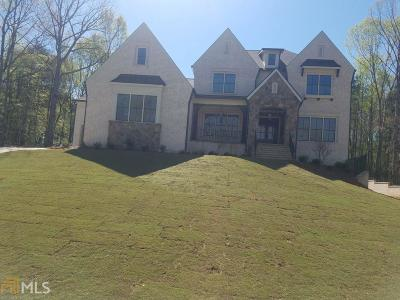 Braselton Single Family Home For Sale: 2067 Covered Bridge Dr