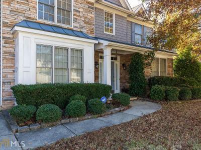 Lawrenceville Single Family Home New: 906 Havenstone Walk
