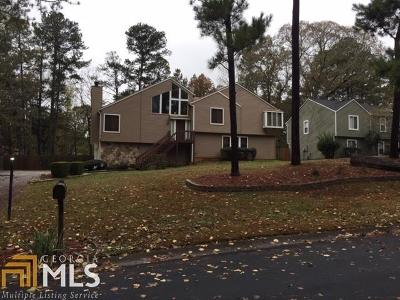 Stone Mountain Single Family Home New: 3217 Drummond Dr #6