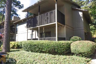 Smyrna Condo/Townhouse New: 705 SE Cumberland