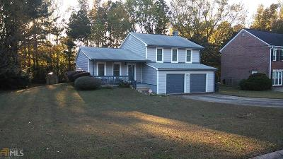 Lawrenceville Single Family Home New: 948 Country Oaks Ct