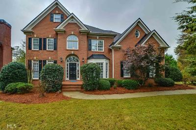Lawrenceville Single Family Home New: 804 Green Trce Ct