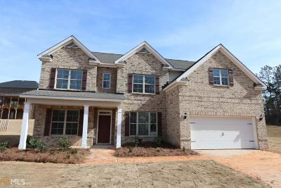 McDonough GA Single Family Home New: $317,433