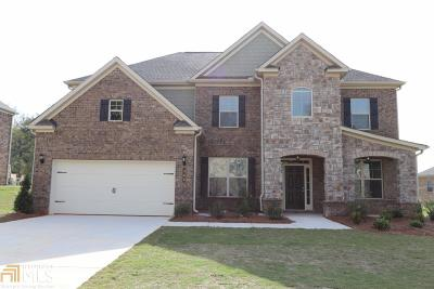 McDonough GA Single Family Home New: $325,554