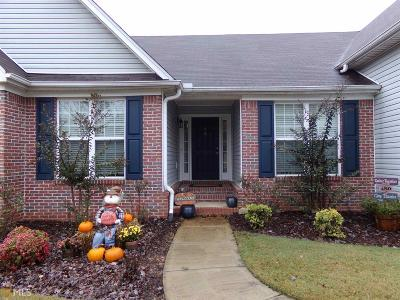 Loganville Single Family Home New: 1010 High Tide Ct #68