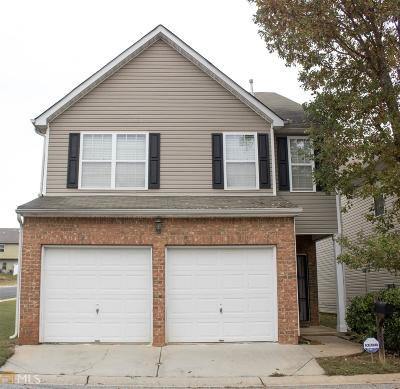 Atlanta Single Family Home New: 1595 Danube