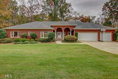 Covington Single Family Home New: 75 White Laurel Ln #7