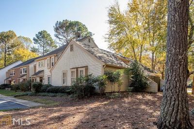 Atlanta Condo/Townhouse New: 2101 Simsbury Ln