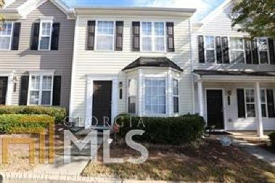 Mableton Condo/Townhouse New: 6465 Arbor Gate Dr