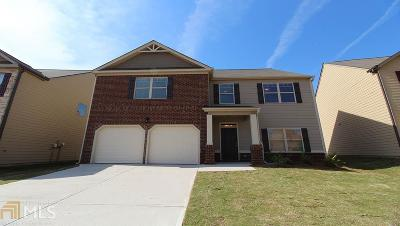 Clayton County Single Family Home New: 610 Mill Creek Trl