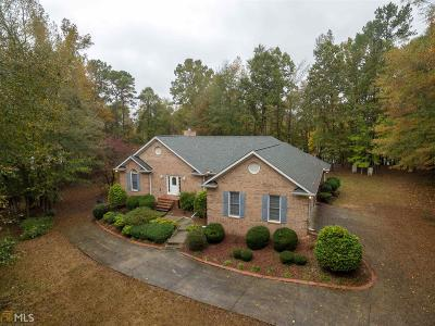 Clayton County Single Family Home New: 12609 Old Well Court