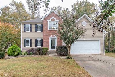 McDonough GA Single Family Home New: $219,900