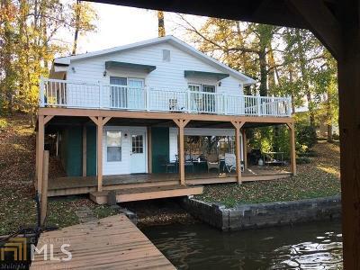 Haddock, Milledgeville, Sparta Single Family Home New: 114 Buckeye Ln