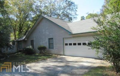Stone Mountain Single Family Home New: 4517 To Lani