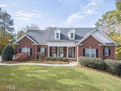 Henry County Single Family Home For Sale: 512 Arrowhead Dr