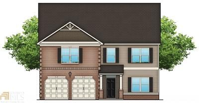 Clayton County Single Family Home New: 625 Mill Creek Trl