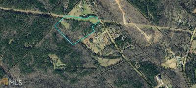 Madison Farm New: Sugar Creek Church Rd #8.19 Ac