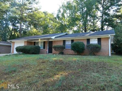 Decatur Single Family Home New: 2222 Emerald Castle Dr