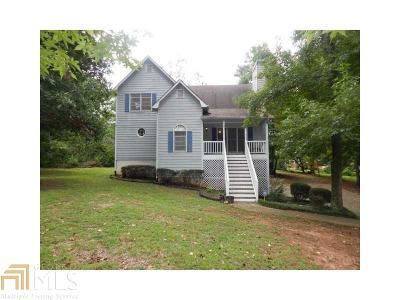 Dallas Single Family Home New: 131 Wheelan Way