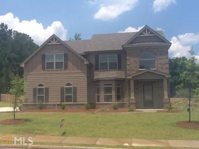 Covington Single Family Home New: 20 Quiet Water Ct