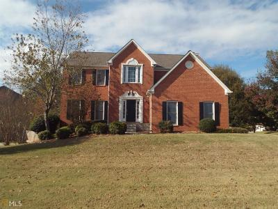 Lawrenceville Single Family Home New: 1231 Thorncliff Way #2