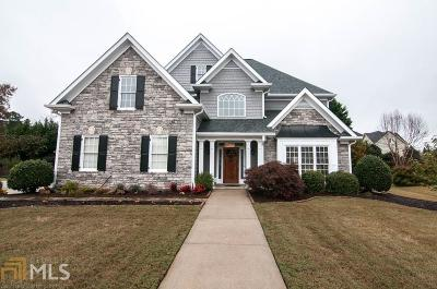Loganville Single Family Home New: 3816 Bay Stand Ct