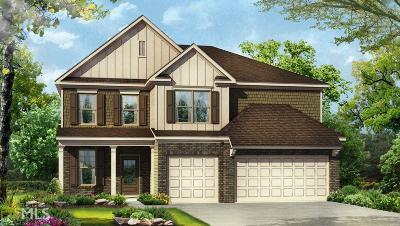 Villa Rica Single Family Home For Sale: 103 Fountain Oak