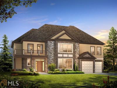 Marietta Single Family Home New: 2316 Darlington Way