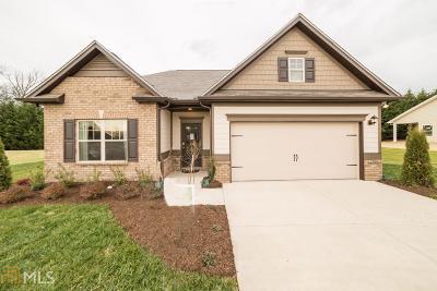 Canton Single Family Home New: 238 Prescott Cir