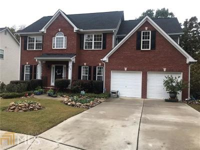 Jonesboro GA Single Family Home New: $385,000