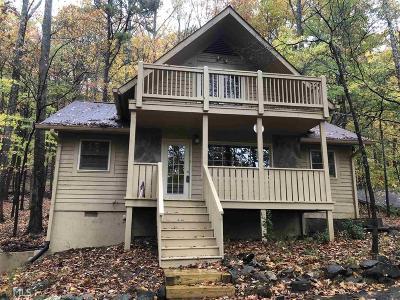 Jasper Single Family Home For Sale: 326 Fairway Dr
