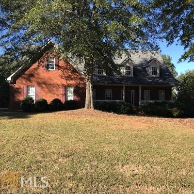 McDonough GA Single Family Home New: $282,000