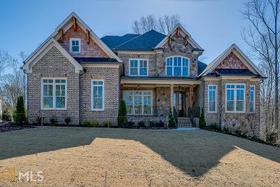 Chateau Elan Single Family Home New: 5763 Lula Bridge Ct