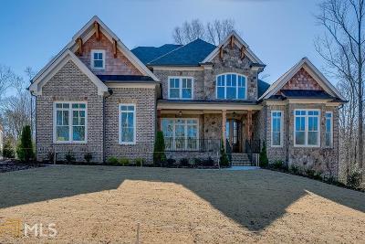 Braselton Single Family Home For Sale: 5763 Lula Bridge Ct