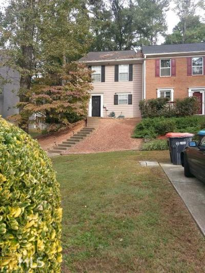 Marietta Rental For Rent: 764 Coventry Township Pl