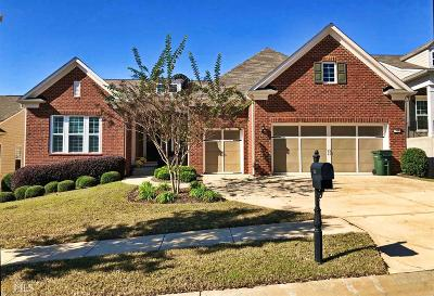 Sun City Peachtree Single Family Home New: 235 Begonia Court