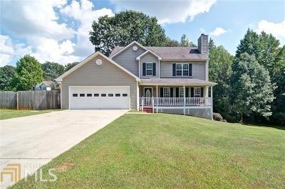 Canton Single Family Home New: 1014 Fieldstone Dr