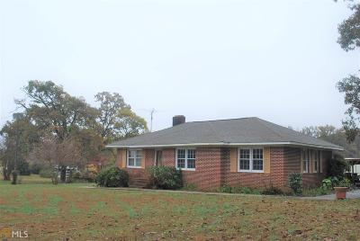 Franklin County Single Family Home For Sale: 2003 Baty Rd