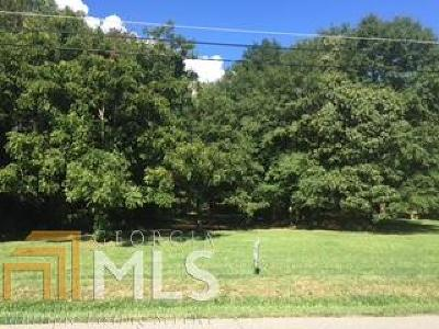 Locust Grove Residential Lots & Land For Sale: Jackson St