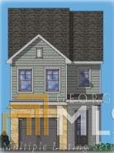 Lithonia Condo/Townhouse New: 2335 Rolling Trl #63