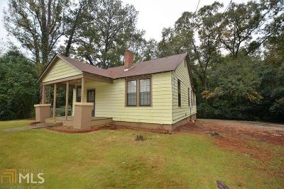 Columbus Single Family Home For Sale: 4254 Forrest